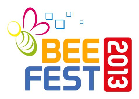 Logo Beefest 2013